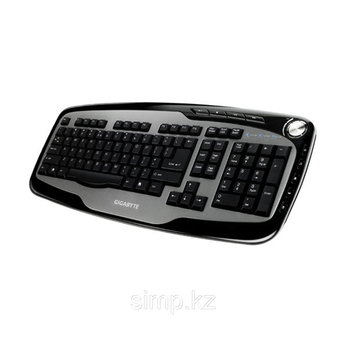 Клавиатура компьютерная Gigabyte GK-K6800