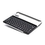 Универсальная клавиатура Delux IStation PKO1S c технологией Bluetooth, фото 2