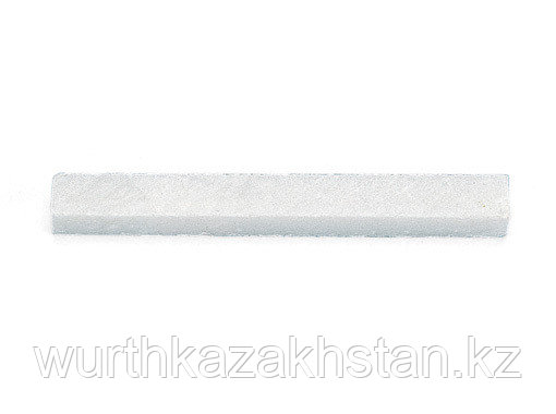 Мелок для сварщика белый 10 х100мм