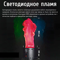 Светодиодное (LED) пламя