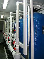 Блочно-модульная установка водоподготовки «Сокол» 10 м3/час