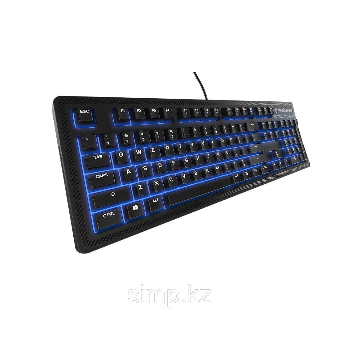 Клавиатура Steelseries, Apex 100 RU