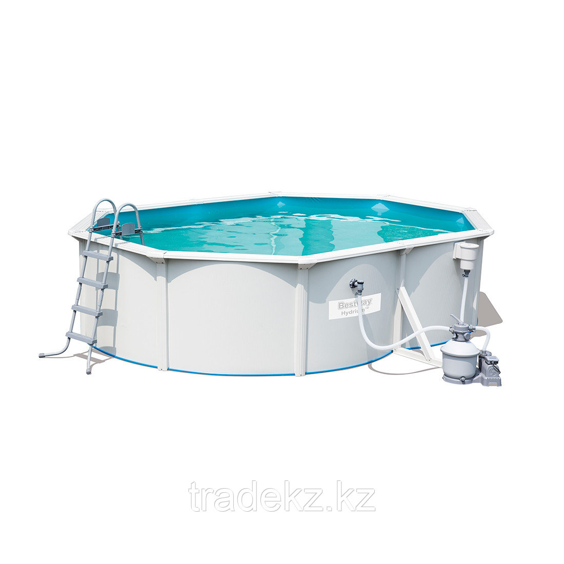 Каркасный бассейн Bestway 56586