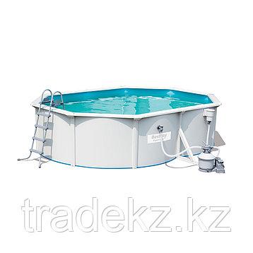 Каркасный бассейн Bestway 56586, фото 2