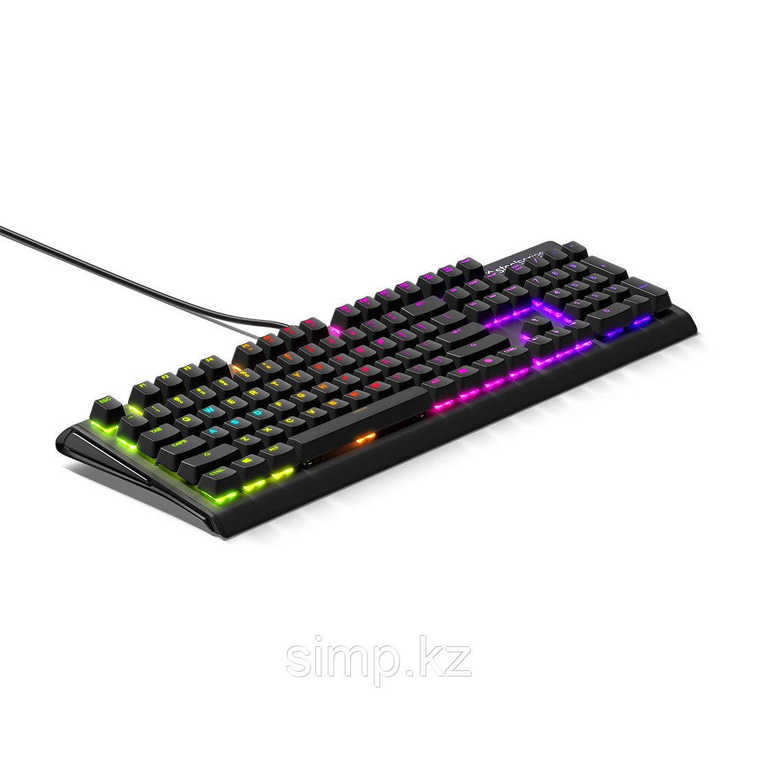 Клавиатура Steelseries, Apex M750 Prism