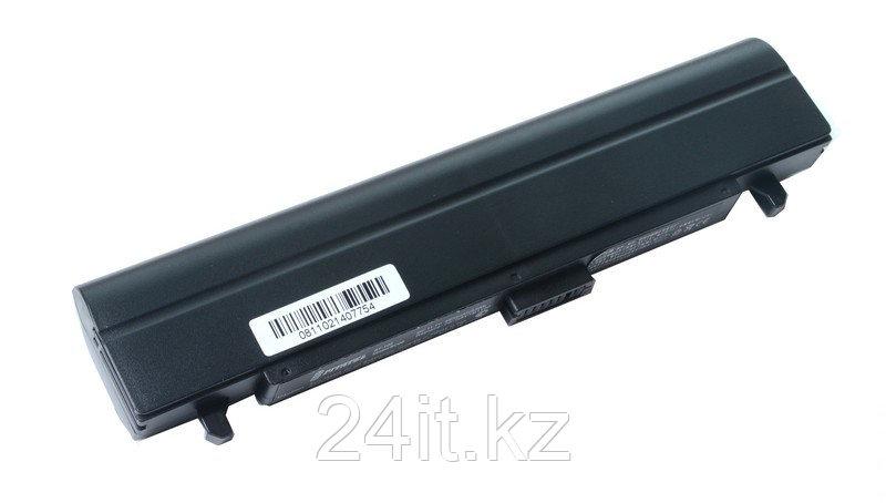 Аккумулятор для ноутбука Asus S5/ 11,1 В/ 4400 мАч, черный