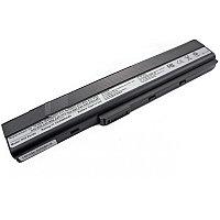 Аккумулятор для ноутбука Asus A32-B53/A32-K52 11,1 В/ 4400 мАч, черный