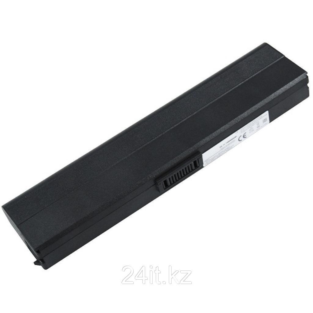 Аккумулятор для ноутбука Asus F9/ 11,1 В/ 4400 мАч, черный