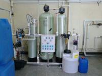 Установка обезжелезивания воды Сокол-Ф (С, М)