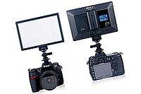 Фото видео накамерный свет Viltrox L116T/B