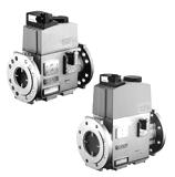 Двойной электромагнитный клапан DMV-DLE 5100/11 eco 256458 фирмы DUNGS