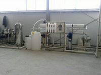 Установки обессоливания воды Сокол 0,5 м3/час