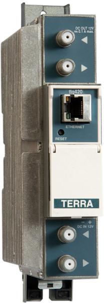 Сдвоенные трансмодуляторы DVB-S/S2 & DVB-T/T2/C в DVB-С
