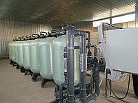 Установка умягчения воды 5 м3/ч Сокол-Ф(И)
