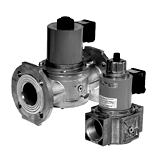 Электромагнитный клапан MVD 207/5 121962 фирмы DUNGS