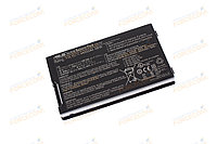Аккумулятор для ноутбука Asus A32-F80/ 11,1 В/ 4400 мАч, черный