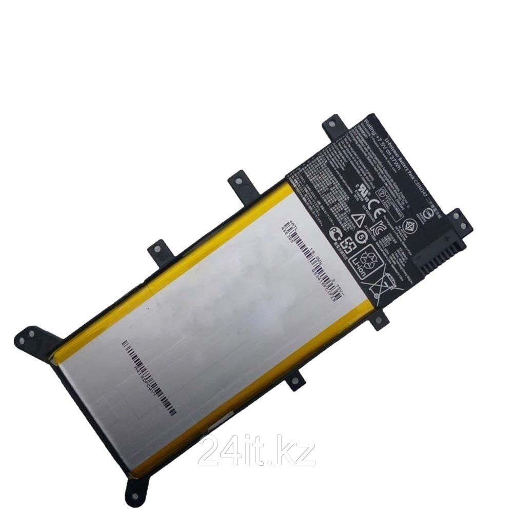 Аккумулятор для ноутбука Asus X555LD/ 7.6 В/ 5000 мАч, черный