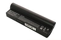 Аккумулятор для ноутбука Asus Eee PC 701/ 7,4 В/ 5200 мАч, черный