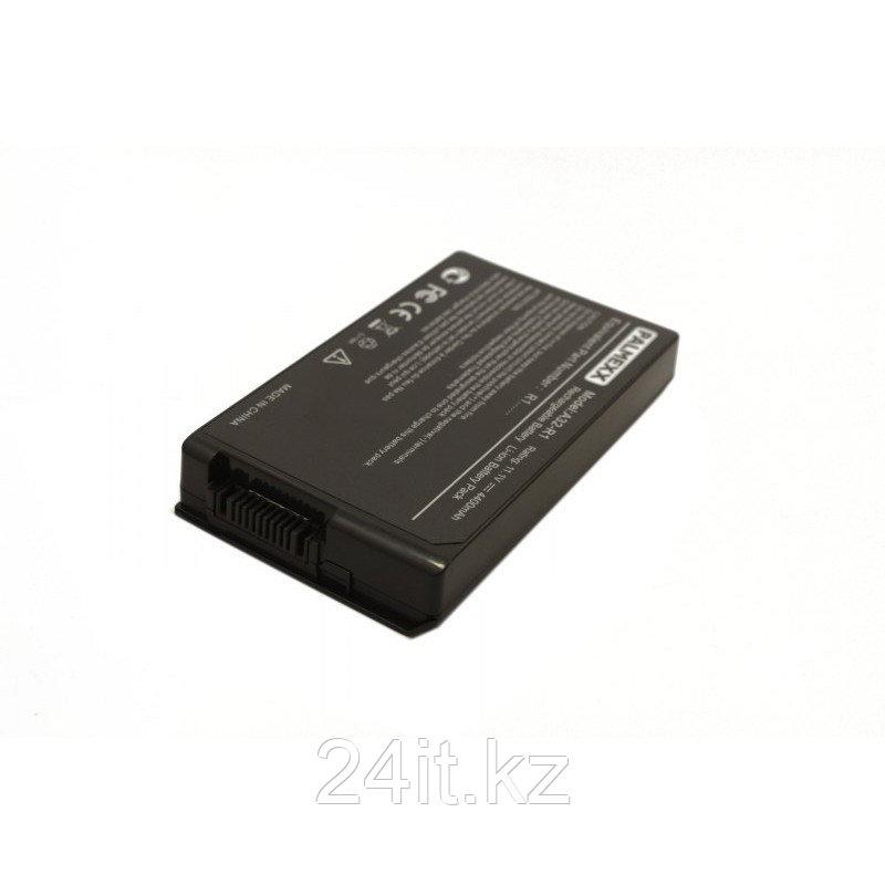 Аккумулятор для ноутбука Asus A32-R1/ 11,1 В/ 4400 мАч, черный