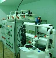 Ультрафильтрационная установка 1000 л/ч Сокол-М (У)