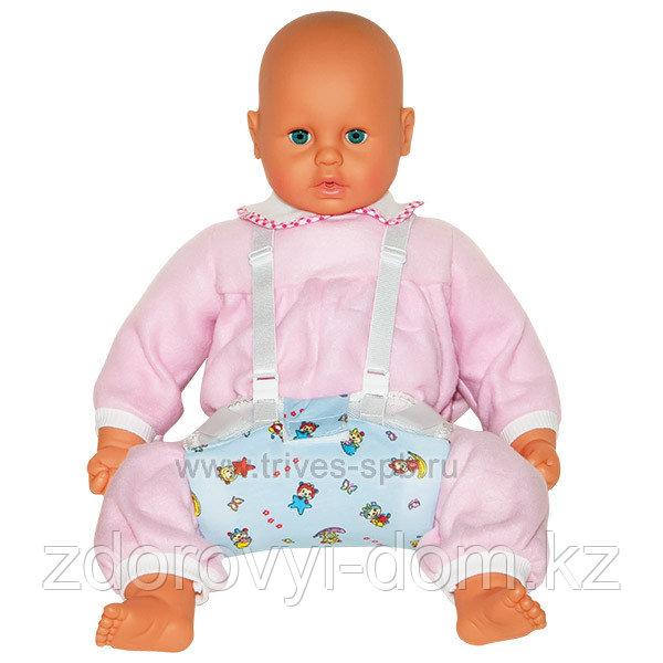 Детский бандаж фиксирующий на тазобедренный сустав (шина Фрейка) Т-8402
