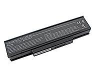 Аккумулятор для ноутбука Asus A9T/ 11,1 В/ 4400 мАч, черный