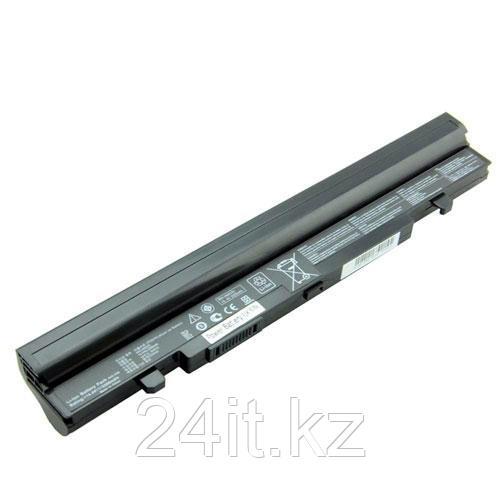 Аккумулятор для ноутбука Asus U46/ 14.4 В/ 5200 мАч, черный