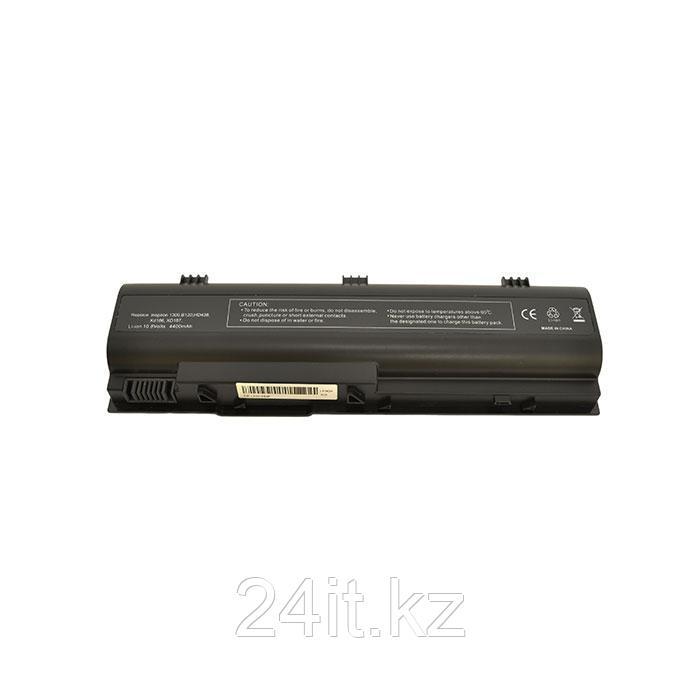 Аккумулятор для ноутбука Dell D1300/ 11,1 В/ 4400 мАч, черный