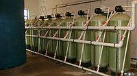 Сорбционный фильтр для очистки воды 4,5 м3/час СОКОЛ-Ф(С)