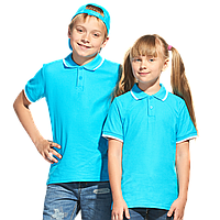 Рубашки поло детские