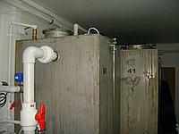 Очистные сооружения сточных вод канализации Бмос