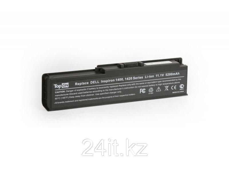 Аккумулятор для ноутбука Dell D1400/ 11,1 В/ 4800 мАч, черный