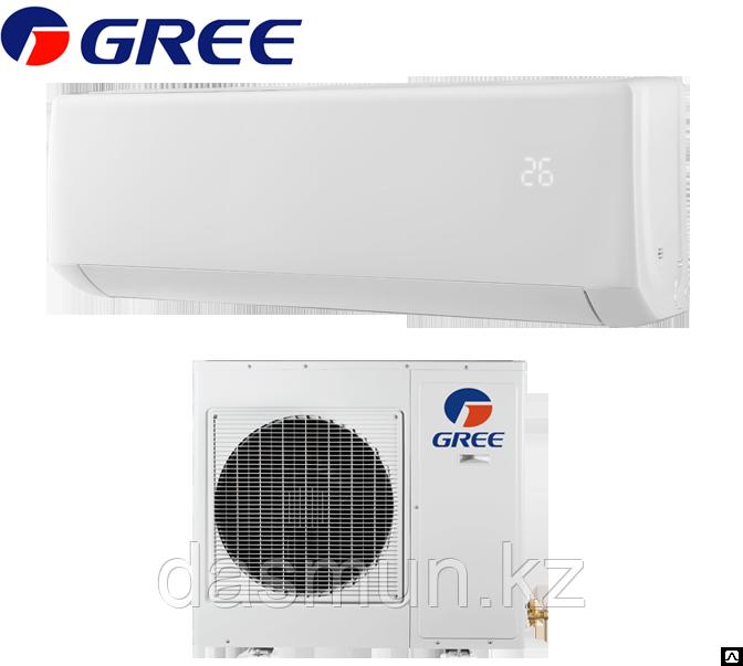 Кондиционер настенный  Gree серия Bora GWH-28 AAE