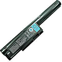 Аккумулятор для ноутбука Fujitsu BP274/ BH531/ SH531 10,8 В/ 4400 мАч, черный