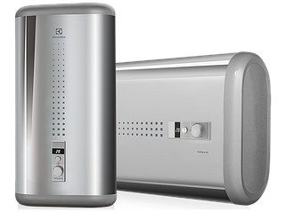 Электрические накопительные водонагреватели Electrolux серии Centurio DL Silver