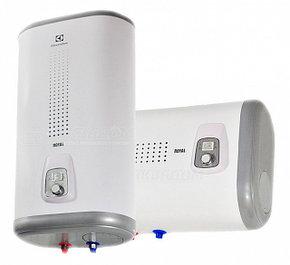 Электрические накопительные водонагреватели Electrolux серии EWH Royal