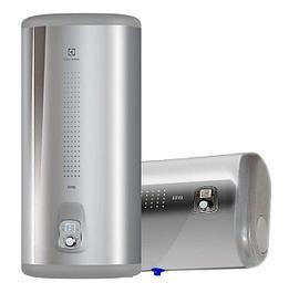 Электрические накопительные водонагреватели Electrolux серии EWH Royal Silver