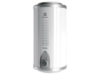 Электрические накопительные водонагреватели Electrolux серии EWH Genie