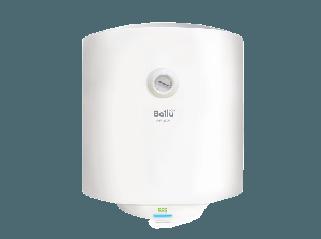 Электрические накопительные водонагреватели Ballu серии Nexus