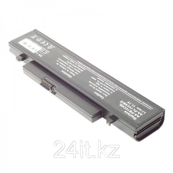Аккумулятор для ноутбука Samsung N210/ 11,1 В/ 4400 мАч, черный