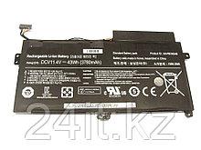 Аккумулятор для ноутбука Samsung ATIV Book 4/ Book 5 (NP370R4E) B/ 11,1 В/ 3780 мАч, черный