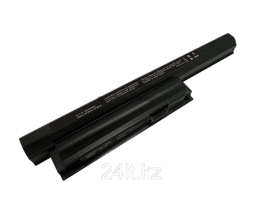 Аккумулятор для ноутбука Sony VGP-BPS26/ 10,8 В/ 4400 мАч, черный