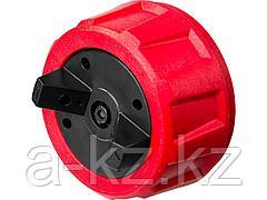 Сопло для краскопультов электрических ЗУБР КПЭ-С2, МАСТЕР, тип С2, 2,6 мм для краски вязкостью 100 DIN/сек