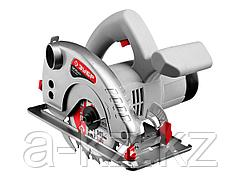 Пила циркулярная ЗУБР ЗПД-900, пропил 90°- 45мм, 45°-28 мм, 140 x 20 мм, 4500 об/мин, 900 Вт