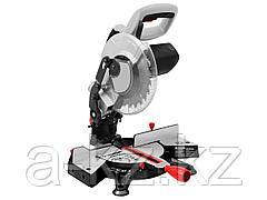 Пила торцовочная ЗУБР ЗПТ-210-1300-Л-02, удлинитель стола, 210 мм, 5000 об/мин, 1300 Вт
