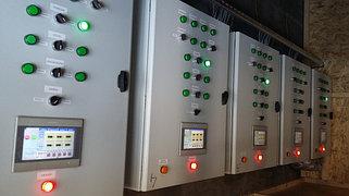 Комплексные контроллеры для систем вентиляции