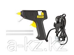 Клеевой пистолет STAYER 2-06801-10-07_z01, термоклеящий, электрический, 10 Вт / 220 В, 7 мм