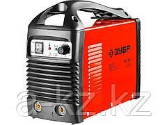 Сварочный аппарат инвертор ЗУБР ЗАС-165, электр. 1,6-4,0 мм, А30-160, 1*220В