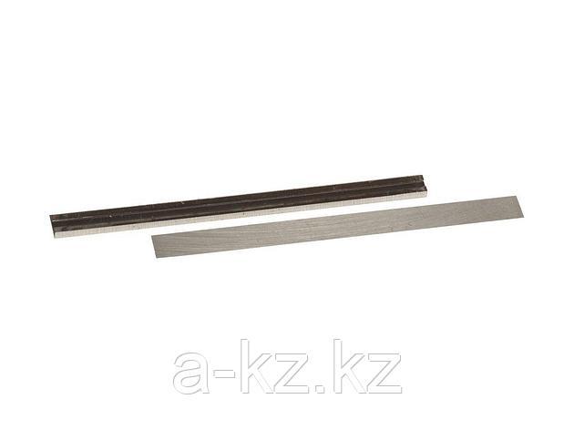 Нож для электрорубанка ЗУБР ЗРЛ-82, 82 мм, 2 шт., фото 2