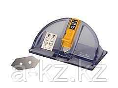 Нож для резки под углом 45° OLFA OL-MC-45/2B, MOUNT CUTTER, с 2-мя лезвиями
